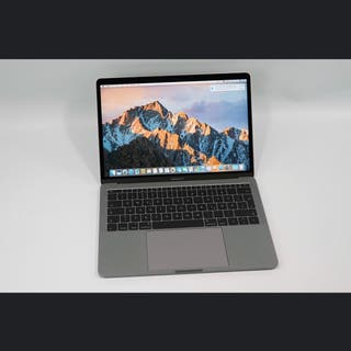 """McBook Pro 13"""" Touch Bar y Touch ID"""