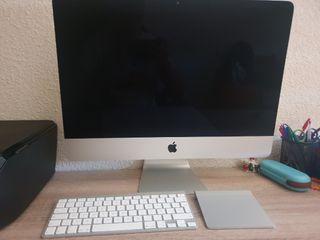 Vendo ordenador de mesa Apple