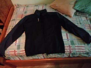 chaqueta crossfit Reebok
