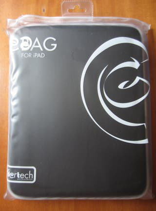 Funda iPad o Tablet (24 x 20 cm)