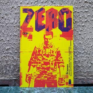 CÓMIC | Zero #1: Una emergencia