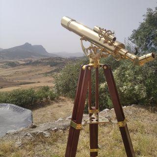 TELESCOPIO CELESTRON AMBASSADOR 80 AZ