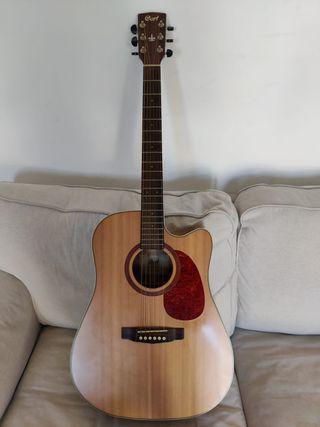 Guitarra Cort Electro acustica MR710F