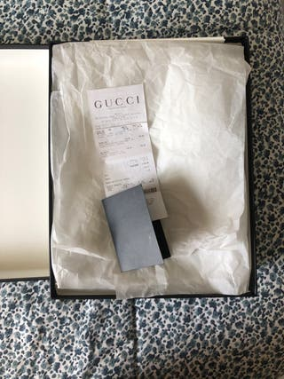 ZAPATILLAS GUCCI ORIGINAL