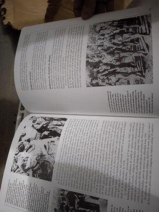 Libros ejercito alemán