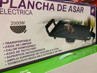PLANCHA DE ASAR