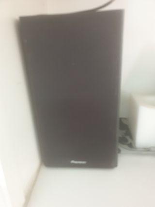 Cadena de músicaPioneer X-HM20 El