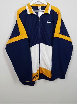 Nike Chaqueta Sport Vintage
