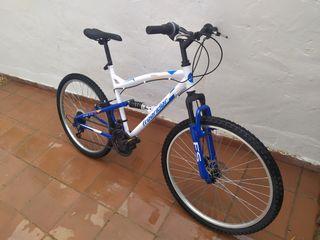 Bicicleta de montaña 26'