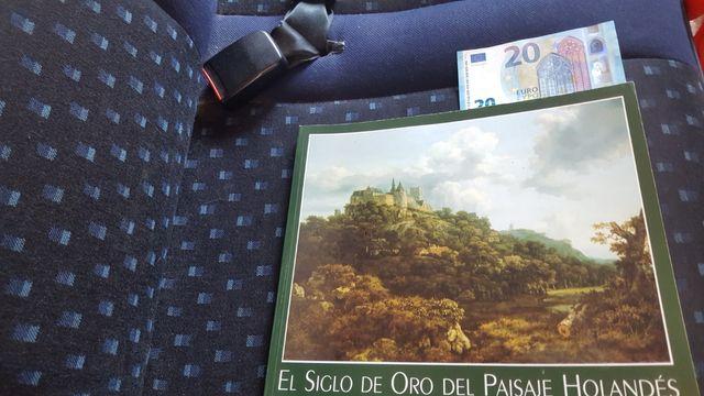 Catálogos de pintores y exposiciones (M° Prado...)