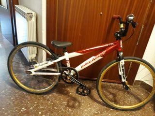 Bici Mini BMX