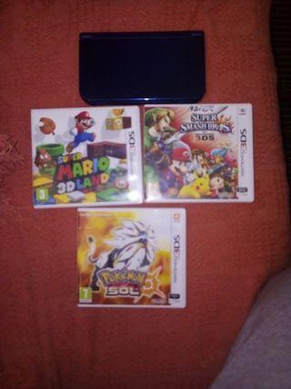 Nintenfo 3DS