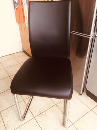 Super prix pour Lot de 4 chaises