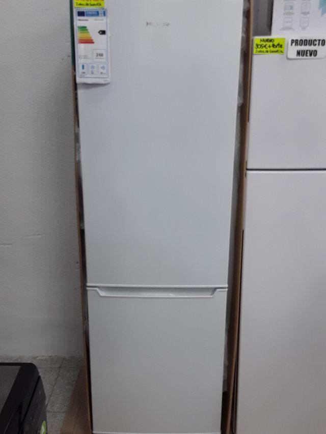 Combi Hisense 1.80x55cm
