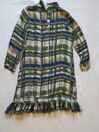 vestido Purificación García talla 40
