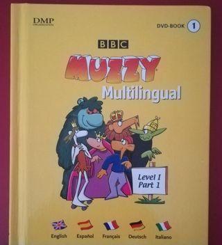 Muzzy multilingual Level 1