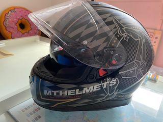 Casco mt-helmets