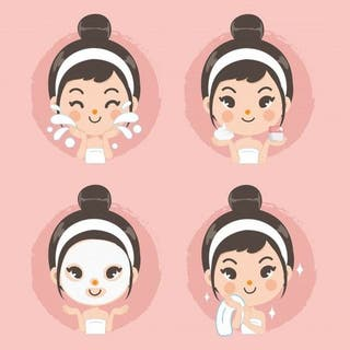 Comercial cosmética
