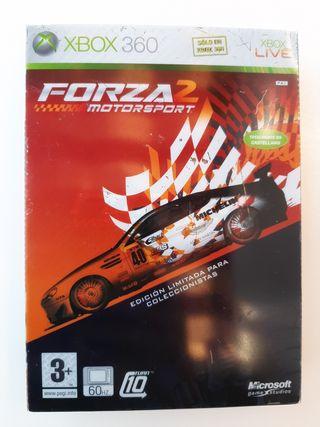 Forza 2 Xbox 360