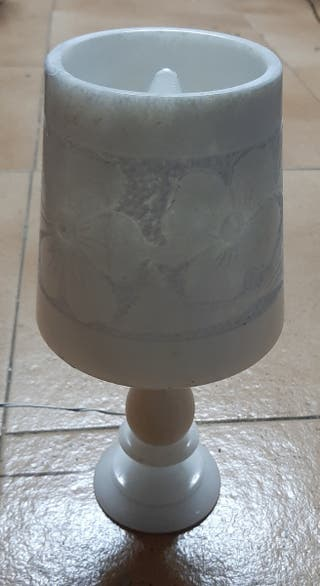 lampara de albatros