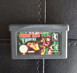 DONKEY KONG COUNTRY Para GAMEBOY ADVANCE