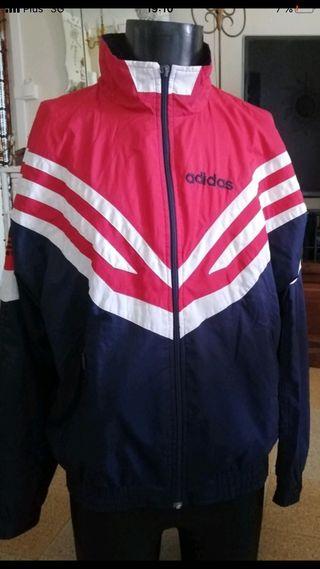 Adidas vintage retro M