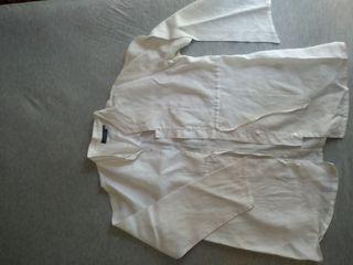 camisa de embarazada