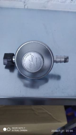 adaptador bombona camping gas