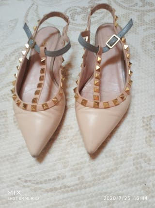 Sandalias de Lodi
