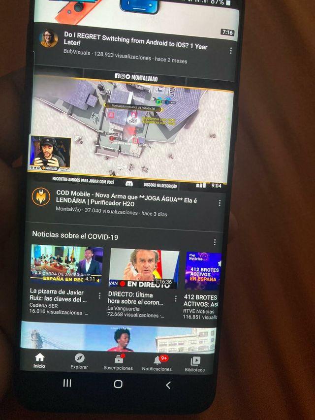 Galaxy S9 128GB