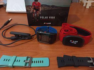 Polar V800 Edición Javier Gómez Noya