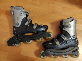 Patines Crazy Creek talla 44