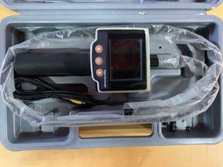 Endoscopio boroscopio con Cámara