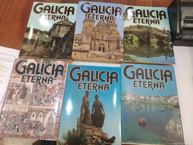 Galicia Eterna.