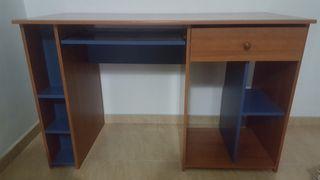 Mesa escritorio para ordenador