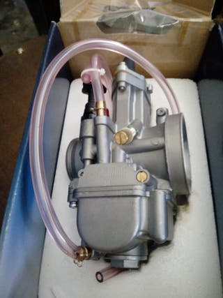 carburador polini pwk 34 mm nuevo