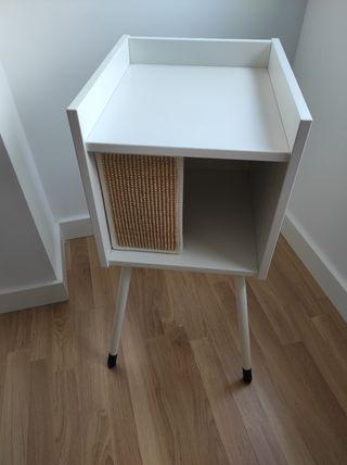 Mueble Ikea Gatos
