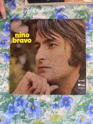 Vinilo Niño Bravo