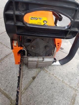 motosierra gasolina HD