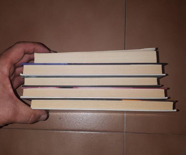 Libros Paulo Coelho.