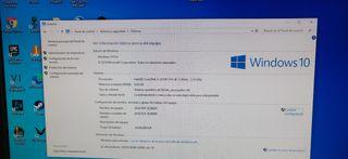 Ordenador 8Gb gtx 750ti 1Tb