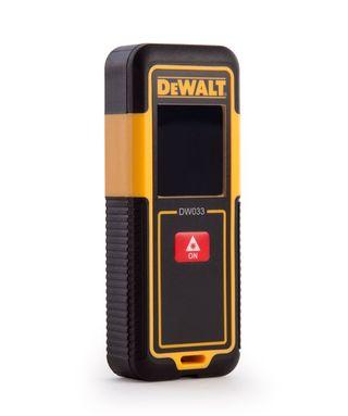 Medidor laser DeWalt DW033-XJ