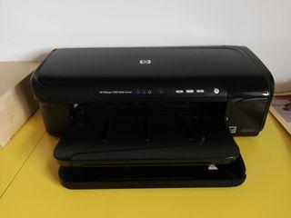 Impresora HP Officejet 7000 Wide format.