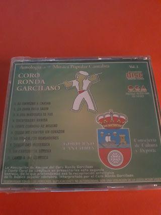 Coro Ronda Garcilaso