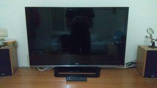 Televisión LG 37 Pulgadas