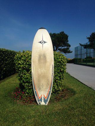 Tabla surf BIC 5'11