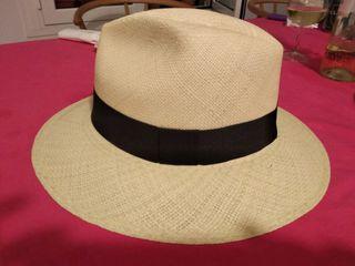 Sombrero Panamá