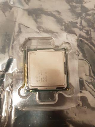 CPU I5-2400 IMAC-27