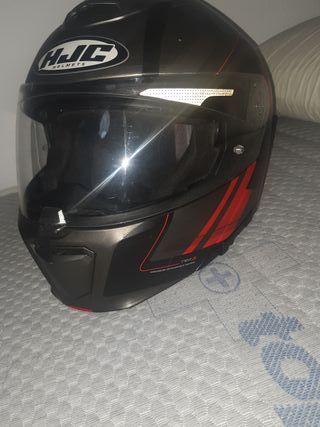 Casco moto HJC RPHA 90