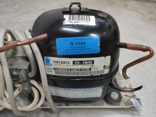 Compresor frigorífico Tecumseh Thb1350Ys 230v R134